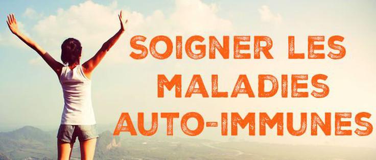 maladies auto-immunes + sophrologie